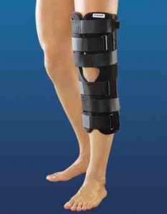 Тутор (наколенник) на коленный сустав арт. KS-601
