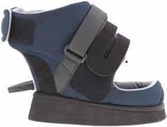 Послеоперационная обувь для разгрузки заднего отдела стопы арт. 09-100 (1 шт)