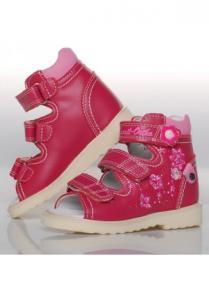 Детская ортопедическая обувь СУРСИЛ 13-111