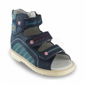 Детская ортопедическая обувь СУРСИЛ 15-253