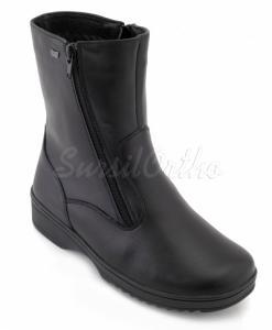Обувь ортопедическая женская зимняя СУРСИЛ арт 16111