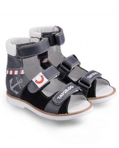Детская ортопедическая обувь ТАПИБУ арт. 26005