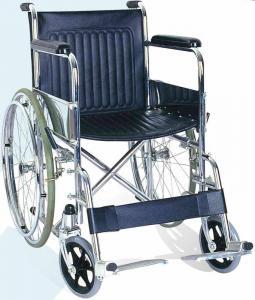 Складное кресло-коляска BCH-1200