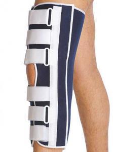 Тутор (разъемный ортез) на коленный сустав SKN-401