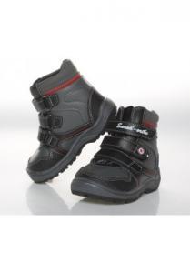 Детская ортопедическая зимняя обувь СУРСИЛ А43-037
