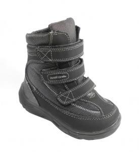 Детская ортопедическая зимняя обувь СУРСИЛ для МАЛЬЧИКА А43-038