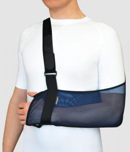 Бандаж на плечевой сустав косыночный (косынка), арт. AS-302