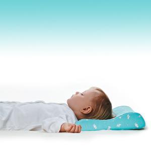 Ортопедическая подушка TRELAX BAMBINI П22 для детей от 1,5 до 3 лет