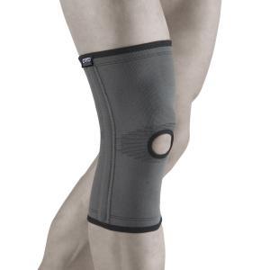 Бандаж на коленный сустав с ребрами жесткости BCK-271