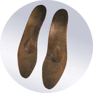 Ортопедические каркасные стельки ORTO BELLE TECH