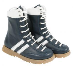 подростоковая ортопедическая обувь Биатлон