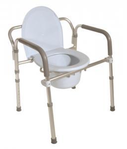 Кресло-стул с санитарным оснащением BWC-120