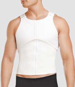 Бандаж на грудную клетку мужской CB 200