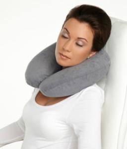 Подушка-воротник с эффектом памяти CRUISE
