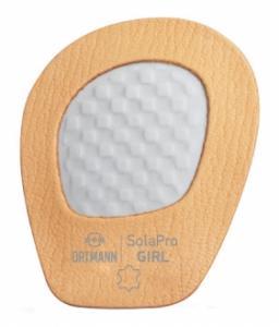 Корригирующее присобление для переднего отдела стопы (пара) SolaPro GIRL