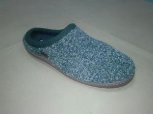 Домашняя анатомическая обувь HAFLINGER POWER