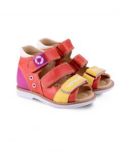 Детская профилактическая обувь ТАПИБУ Кораллы арт. FT-26006