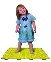 детский массажный коврик K-810