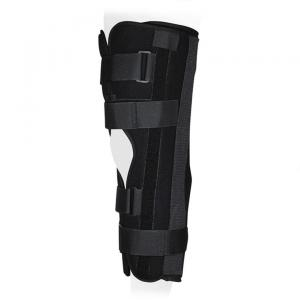 Тутор (разъемный ортез) на коленный сустав арт. KS T01