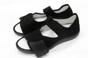 Текстильная обувь для проблемных ног арт. LM 401