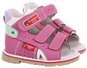 Детская ортопедическая обувь арт. LM 100