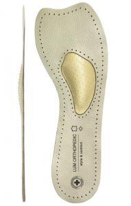 Полустельки ортопедические на высокий каблук арт. LUM-301 GRETA