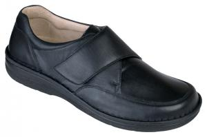 Мужская закрытая обувь повышенной комфортности MARKUS