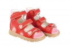 детская ортопедическая обувь Атена
