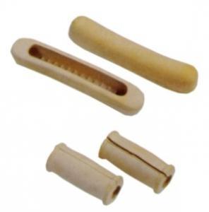Сменные насадки для костылей в область подмышки (пара) BH