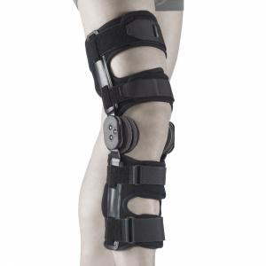 Ортез на коленный сустав с полицентрическими шарнирами NKN-557