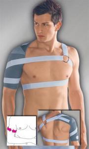 Бандаж плечевой лимитирующий OMOMED