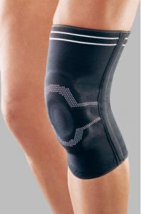 Ортез коленного сустава