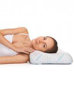 Ортопедическая подушка для сна на боку Trelax Sola арт. П30