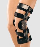 Ортез на колено регулируемый PO 303