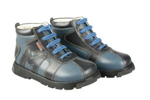 Детская ортопедическая обувь (ботинки) Регби