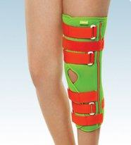 Ортез на коленный сустав RKN-203 P детский