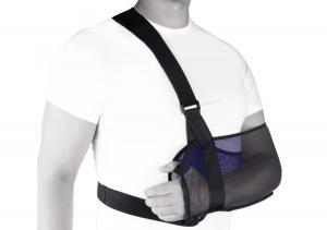 Бандаж на плечевой сустав косыночный (косынка), арт. SB-03