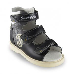Детская ортопедическая обувь СУРСИЛ 15-249