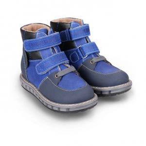 Детская ортопедическая обувь ТАПИБУ АРКТИКА арт. FT-23003