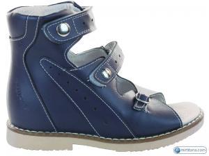 Детская ортопедическая обувь ORTHOTITAN арт. OT 706