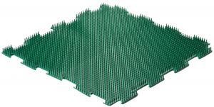 Модульный ортопедический коврик ОРТО ТРАВКА жесткий (8 пазлов)