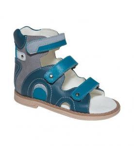 Детская ортопедическая обувь арт. TW-172