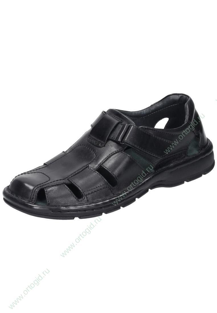 ac2ff046a Обувь повышенной комфортности мужская летняя арт. 620190