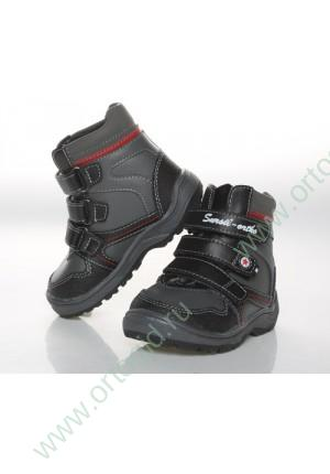 a65e451eb Детская ортопедическая зимняя обувь СУРСИЛ А43-037 | Ортопедический ...