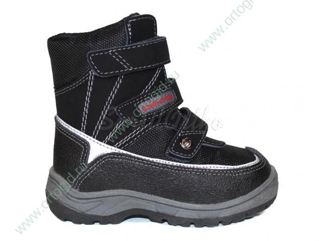 855a511fb Детская зимняя обувь для мальчика СУРСИЛ арт. А43-070