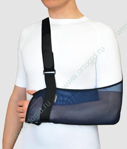 Ортопедический бандаж на плечевой сустав компрессы и растирания при остеоартрозе коленного сустава
