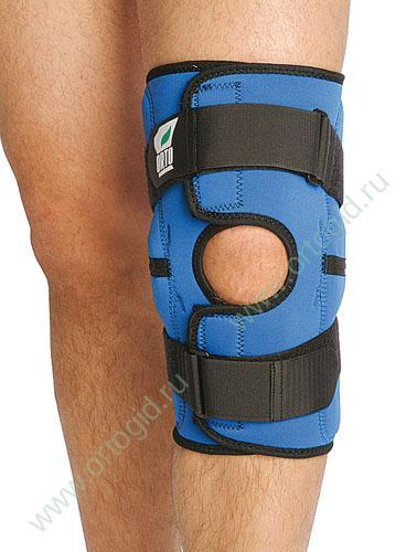 Ортопедический ортез коленный сустав радио - схемы самодельных медицинских приборов для лечения суставов